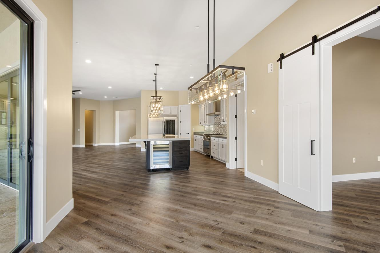 Professional Real Estate Photograpy by TiAmo Images